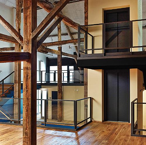 Anne wegner architektur for Innenarchitektur qualifikationen